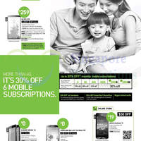 Read more about Starhub Smartphones, Tablets, Cable TV & Mobile/Home Broadband Offers 19 Jul - 25 Jul 2014