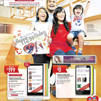 Read more about Singtel Smartphones, Tablets, Home / Mobile Broadband & Mio TV Offers 12 - 18 Jul 2014