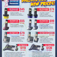 Read more about Panasonic Phones Offers 30 Jul 2014