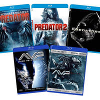 Read more about Pacific Rim CE & Predator Bundle Blu-Rays 50% OFF 24hr Promo 30 - 31 Jul 2014