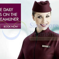 Read more about Qatar Airways Promo Air Fares 29 Jul - 17 Aug 2014
