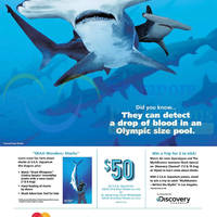 Read more about RWS $50 S.E.A. Aquarium & Adventure Cove Waterpark Bundle Promo 24 Jul - 31 Oct 2014