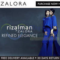 Read more about Rizalman Hari Raya Refined Elegance Collection 5 Jul 2014