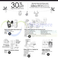 Read more about Robinsons Philips Avent Promotion Offers 25 Jul - 10 Aug 2014