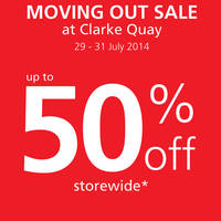 Read more about Royal Selangor Moving Out SALE 29 - 31 Jul 2014