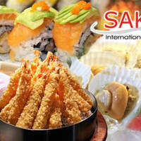 Read more about Sakura International Buffet 26% OFF Lunch Buffet Deal 28 Aug 2014