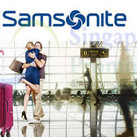 Read more about Samsonite Luggages Now Available Online 9 Jul 2014