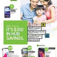 Read more about Starhub Smartphones, Tablets, Cable TV & Mobile/Home Broadband Offers 12 Jul - 18 Jul 2014