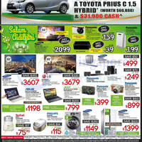 Read more about Best Denki TV, Appliances & Other Electronics Offers 25 - 28 Jul 2014