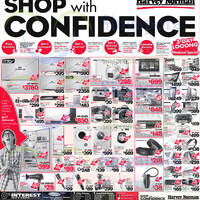Read more about Harvey Norman Digital Cameras, Furniture & Appliances Offers 26 Jul - 1 Aug 2014