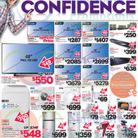 Read more about Harvey Norman TVs, Digital Cameras, Notebooks & Appliances Offers 9 - 15 Jul 2014