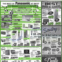 Read more about Best Denki TV, Appliances & Other Electronics Offers 11 - 14 Jul 2014
