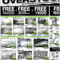 Read more about Courts 3 Days Festive Overstock Clearance Sale 26 - 28 Jul 2014
