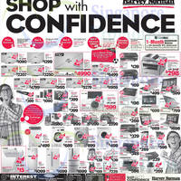 Read more about Harvey Norman Digital Cameras, Furniture & Appliances Offers 12 - 18 Jul 2014