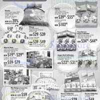 Read more about Takashimaya Kids Bedding Sheet Sets Offers 25 Jul - 7 Aug 2014