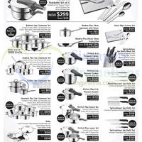 Read more about Tangs WMF Kitchenware Offers 31 Jul 2014