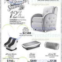 Read more about Tangs Osim Offers 3 Jul 2014