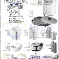 Read more about Tangs Zojirushi Kitchenware Offers 3 Jul 2014