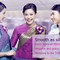 Read more about Thai Airways Promo Air Fares For Maybank Cardmembers 27 Jul - 16 Sep 2014