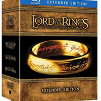 Read more about The Lord of the Rings 68% OFF Trilogy 15-Disc Blu-Ray/DVD Set 24hr Promo 28 - 29 Jul 2014