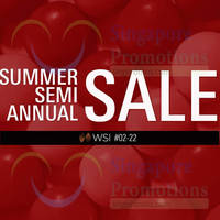 Read more about Watch Station International Summer Semi-Annual Sale 10 - 20 Jul 2014