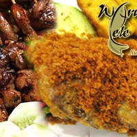 Read more about Warung Lele 50% OFF Ramadhan Buffet @ Tanjong Pagar 2 Jul 2014
