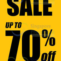 Read more about WeSC SALE @ 112 Katong 7 - 13 Jul 2014
