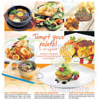 Read more about Marina Square Tempt Your Palate Promotions & Activities 3 - 27 Jul 2014