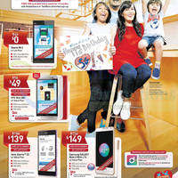 Read more about Singtel Smartphones, Tablets, Home / Mobile Broadband & Mio TV Offers 26 Jul - 1 Aug 2014