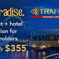 Read more about Zuji Bangkok From $355 Thai Airways 3D2N Flight + Hotel Packages 30 Jul - 3 Sep 2014