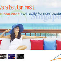 Read more about Zuji Singapore 13% OFF Hotels Coupon Code (NO Min Spend) For HSBC Cardmembers 7 - 31 Jul 2014