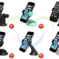 Read more about iOttie Over 40% OFF Smartphone Car Mounts 24hr Promo 3 - 4 Jul 2014