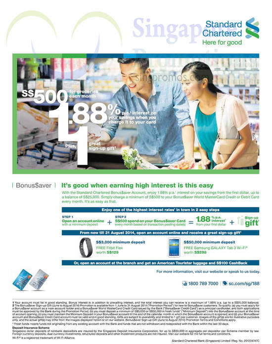 26 Aug Free Fitbit Flex, Samsung Galaxy Tab 3