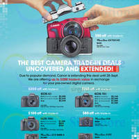 Read more about Canon Digital Cameras Trade-in Offers 8 Aug - 28 Sep 2014