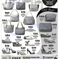 Read more about BHG Bags & Shoes Promotion 8 - 24 Aug 2014