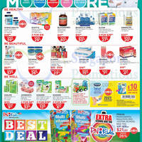 Read more about Watsons Personal Care, Health, Cosmetics & Beauty Offers 7 - 13 Aug 2014