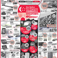 Read more about Best Denki TV, Appliances & Other Electronics Offers 1 - 4 Aug 2014