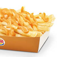 Read more about Burger King 55% OFF Coffee & Cheesy Fries @ 41 Outlets 19 Aug 2014