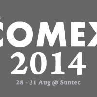 Read more about COMEX 2014 Price List, Floor Plans & Hot Deals 28 - 31 Aug 2014
