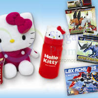 Read more about Branded Toys & Gift Bazaar @ Changi City Point 25 - 31 Aug 2014