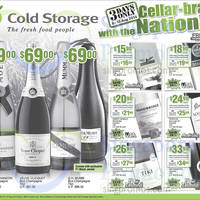 Read more about Cold Storage Wines Offers 8 - 10 Aug 2014