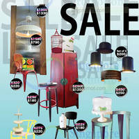 Read more about Egg3 Warehouse SALE 14 - 16 Aug 2014