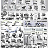 Read more about Gain City Electronics, TVs, Washers, Digital Cameras & Other Offers 9 Aug 2014
