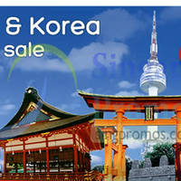 Read more about Hotels.Com Up To 50% OFF Japan & Korea SALE 12 - 15 Aug 2014