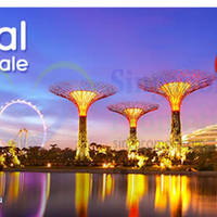 Read more about Hotels.Com Up To 50% OFF Global SALE 6 - 7 Aug 2014