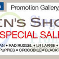 Read more about Isetan Men's Shoes Sale @ Isetan Orchard 19 Aug - 8 Sep 2014