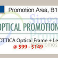 Read more about Isetan Optical Promotion @ Isetan Orchard 19 Aug 2014