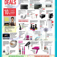 Read more about Isetan Panasonic Super Deals Promotion 22 Aug - 3 Sep 2014