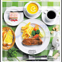 Read more about Jack's Place $14.90 Set Lunch Offer 6 Aug 2014