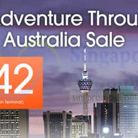 Read more about Jetstar From $42 Asia & Australia Promo Air Fares 25 Aug - 1 Sep 2014